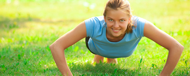 The 20-Minute Exercise Plan